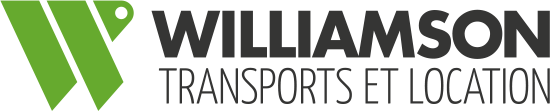 logo Williamson transports et location